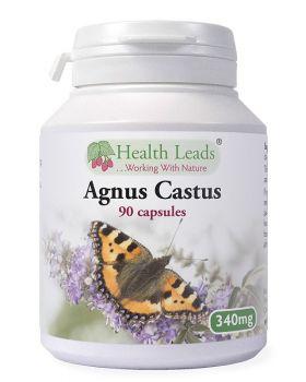 Agnus Castus 340mg x 90 Kapseln