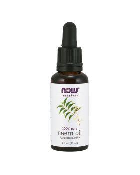 Now Foods Neem Öl 30 ml