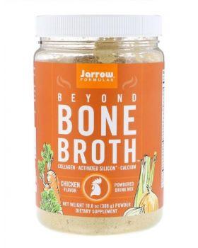 Jarrow Formulas Knochen Brühen mit Huhngeschmack 306 g
