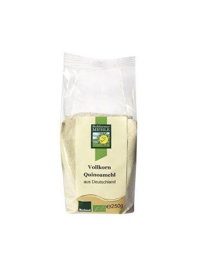 Bohlsener Mühle Vollkorn Quinoa-Mehl aus Deuschland 250g