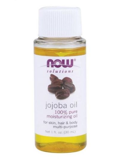 NOW FOODS JOJOBAÖL BIO-ZERTIFIZIERT 100% Pure 30 ML
