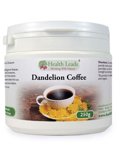 Health Leads Löwenzahn Kaffee 250g