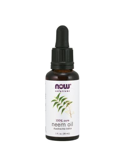Now Foods Neem Öl 30 ml