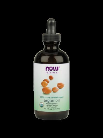 Now Foods Arganöl (Bio) 118 ml