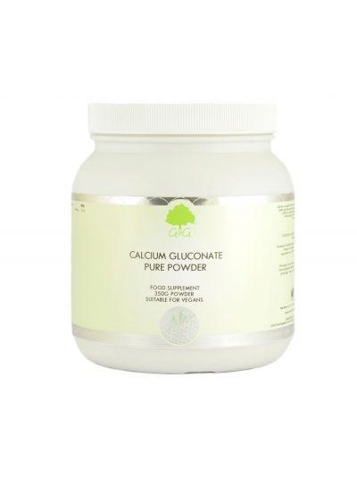 G&G VITAMINS Calcium Gluconat Pulver 350 g