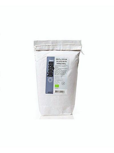 Biogan HIRSE-MEHL 1 kg BIO