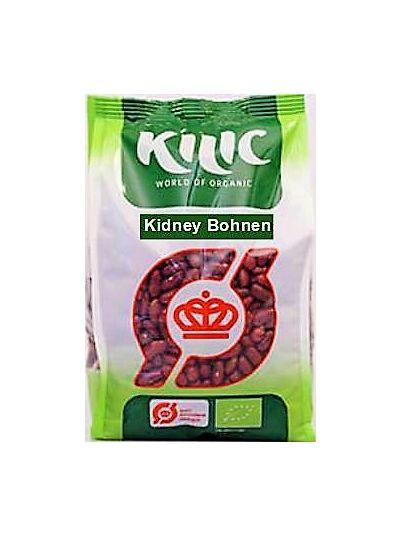 Bio Rote kidney Bohnen 900G