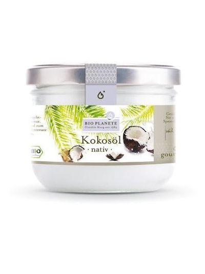 BIO PLANÈTE Kokosöl Nativ BIO 400 ML