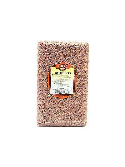 Roter Reis 1000G