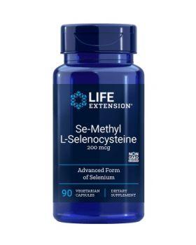 Se-Methyl L-Selenocystein 200 mcg 90 vegetarische Kapseln
