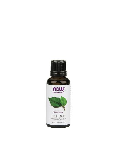 Now Foods Teebaum Öl 30 ml