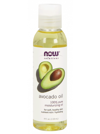 Now Foods Reines Avocado-Öl 118 ml