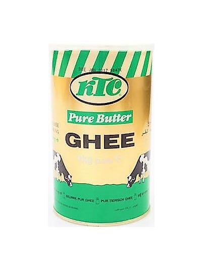 Khanum Reines GHEE Butter 500g