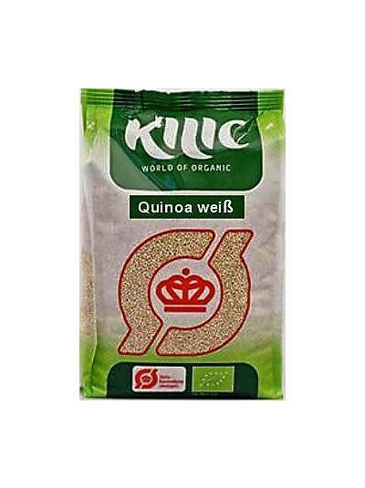 Megafood Bio Quinoa weiß 900G