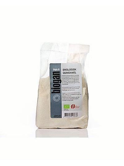 Biogan QUINOA-MEHL 500 gr Bio